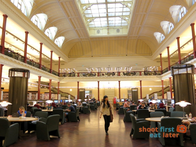 State Library of Victoria -008