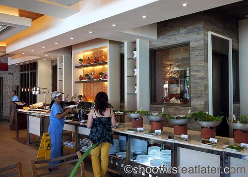 Hamilo Coast Sun Coral Cafe-2