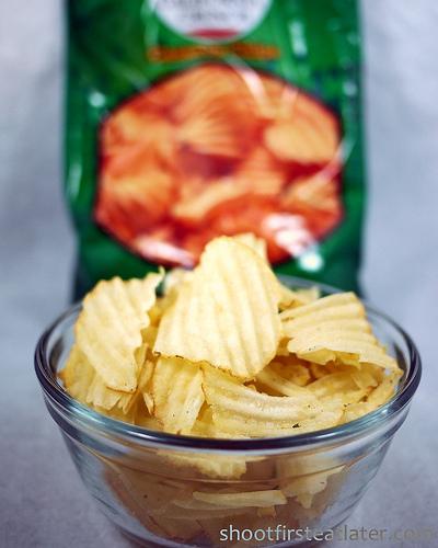 California Crunch Cassava Chips-6