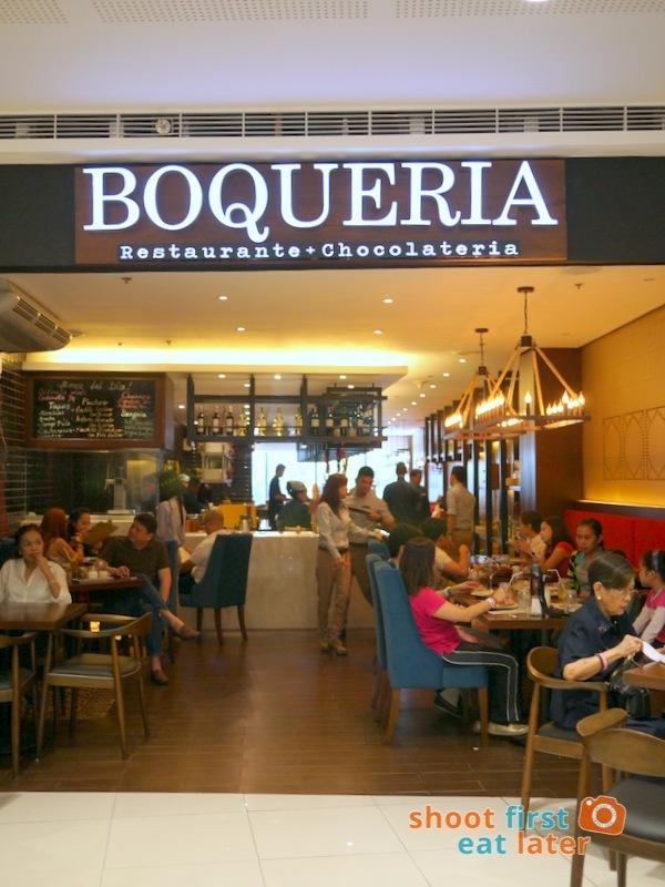 Boqueria Philippines (SM Mega Fashion Hall)-001