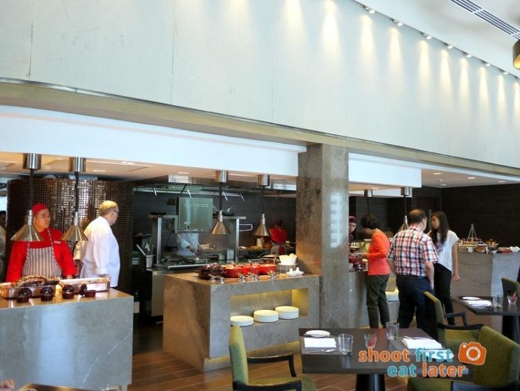 Marco Polo Hotel Ortigas Cucina Restuarant Buffet-007