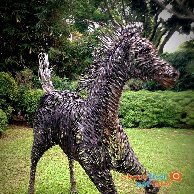 Sculptural Horses by Ann Pamintuan (Greenbelt 5)-003