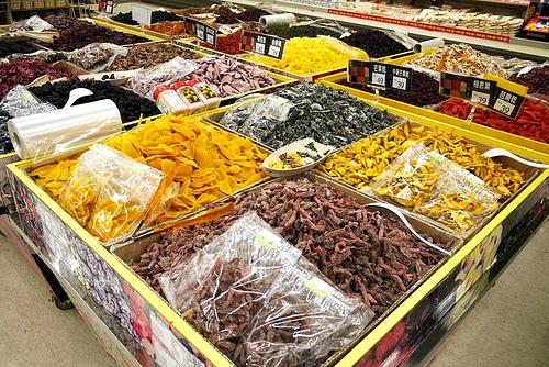 Carrefour Taipei-4