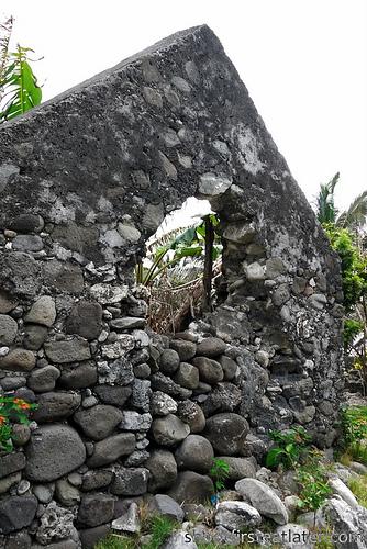Bario Savidug - Stone Houses-4