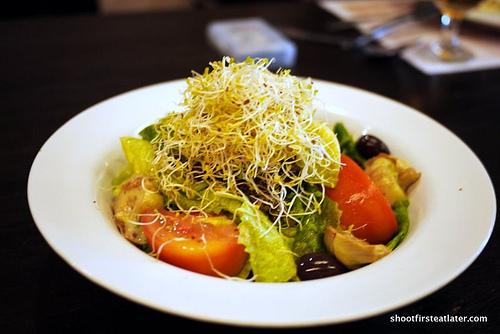 insalata catherina