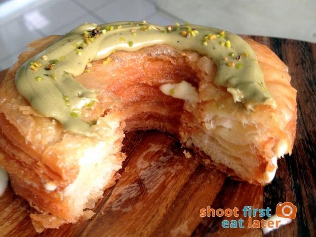 GourmetFinds doughnut-croissant