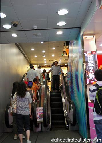 Sim City, Photography Equipment, Hong Kong-1