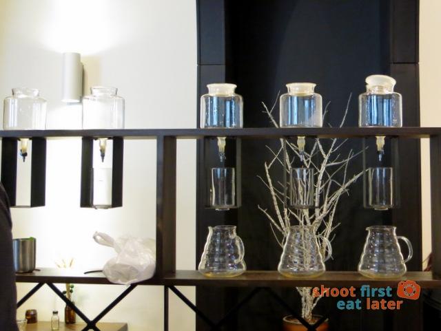 Plantation Specialty Coffee -Hario's ice drip coffee maker