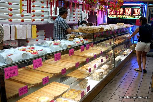 New Golden Fung Wung Bakery-2