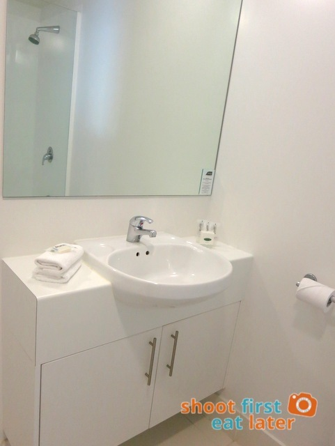Quest Serviced Apartments - Parnell, Auckland-021