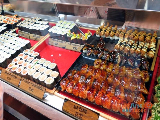 sushi sushi Melbourne-002