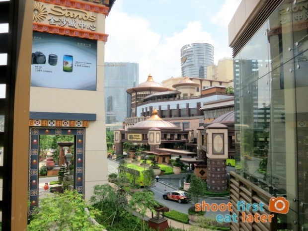 Sheraton Macao Hotel-032