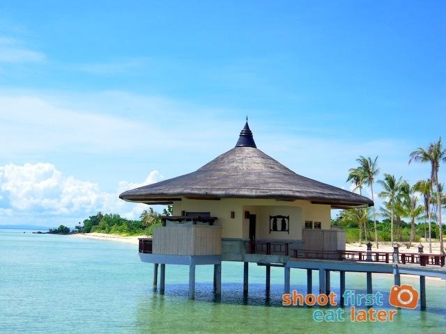 Balesin Island Club - Bali Village-021