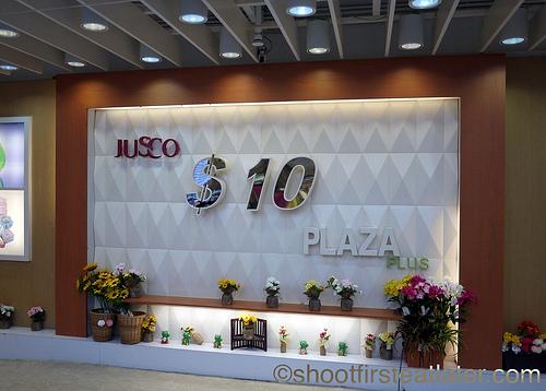 Jusco $10 Plaza, Mong Kok, Hong Kong-2