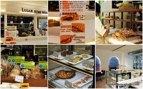 Taipei 101 fast food -16