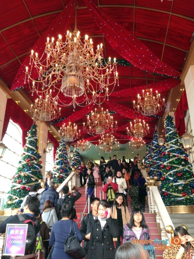 Harbour City Disney Christmas 2014-004