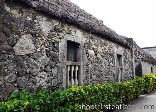 Bario Savidug - Stone Houses-5