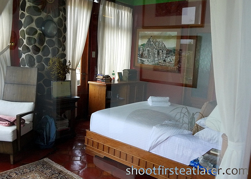 Fundacion Pacita, Batanes- Terrace Suite, Main