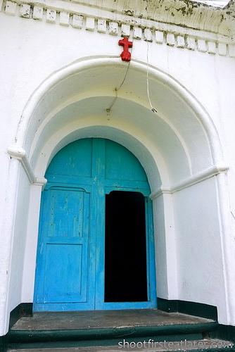 San Carlos Borromeo Church, Mahatao, Batanes-2