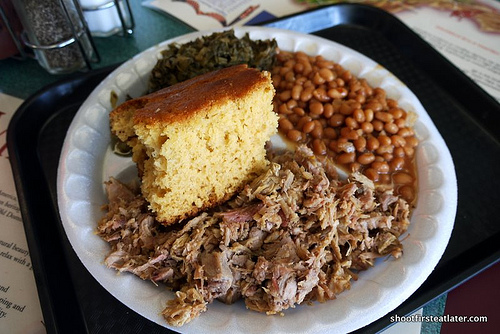 Willie's Smoked Carolina BBQ-11
