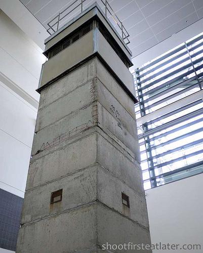 Newseum-Berlin Wall 3