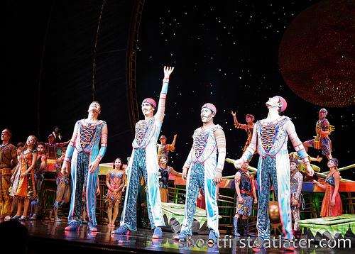 Cirque Du Soleil - Zaia-26