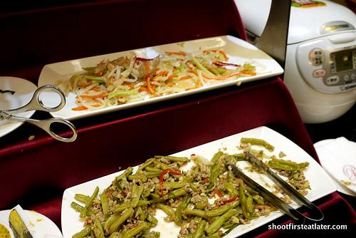 breakfast at Hsuan Mei Hotel-7