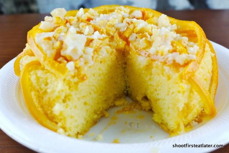 Bellini's Orange Cake-2