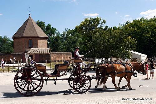 Colonial Williamsburg-18