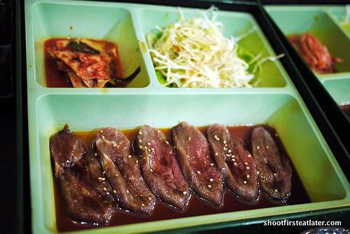beef rosu cut set