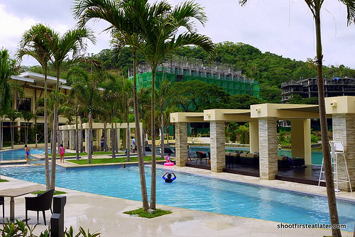 Hamilo Coast swimming pool-1