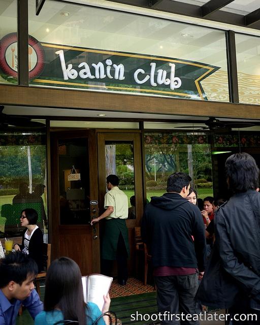 Kanin Club