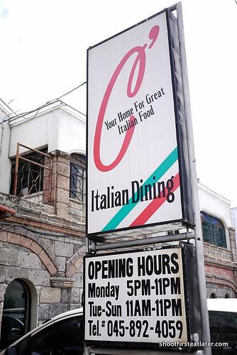 C' Italian Dining-2