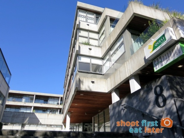 Quest Serviced Apartments - Parnell, Auckland-001