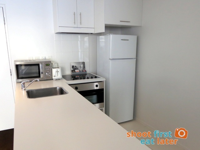 Quest Serviced Apartments - Parnell, Auckland-013