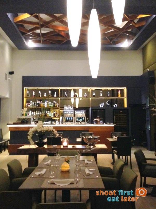Allium Restaurant -001
