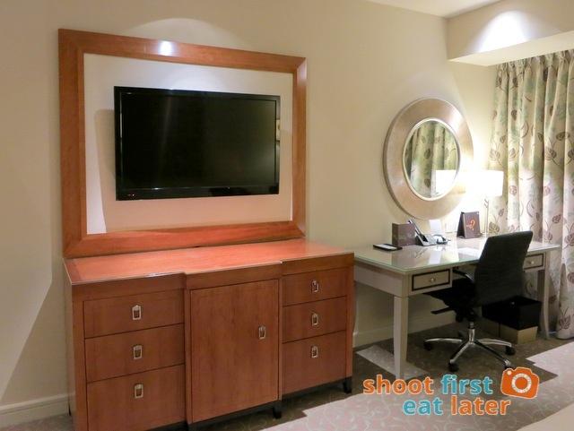 Sheraton Macao Hotel- Executive Suite -002