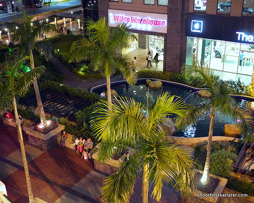 Eastwood Mall-1
