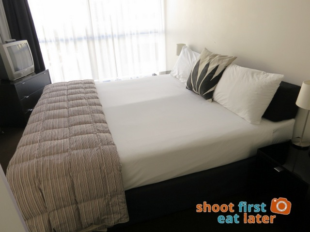 Quest Serviced Apartments - Parnell, Auckland-018