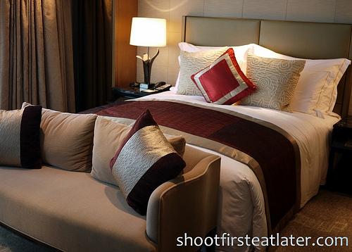 Ritz-Carlton Hong Kong Junior Suite-1