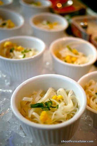 soba noodle