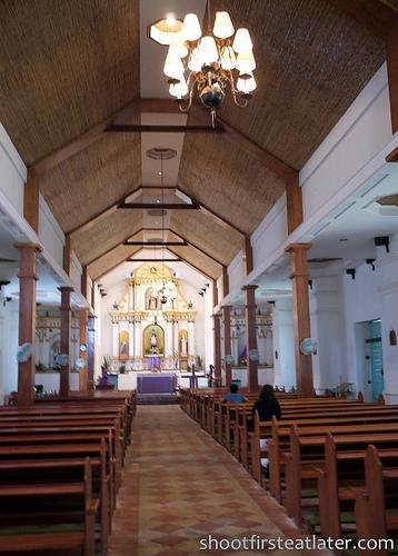 San Carlos Borromeo Church, Mahatao, Batanes-4