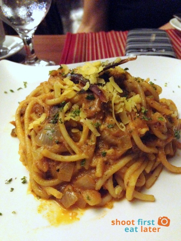 Antojos Restaurante - Tuyonesca P210