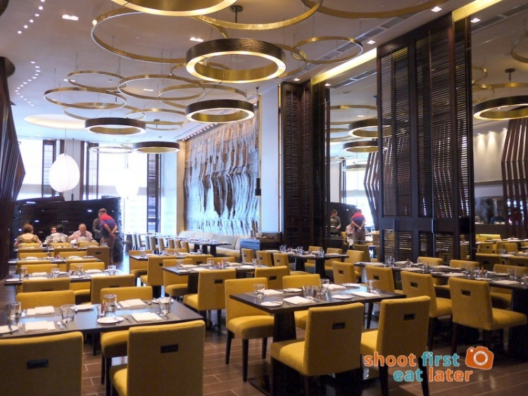 Marco Polo Hotel Ortigas Cucina Restuarant Buffet-006