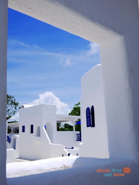 Balesin Island Club - Mykonos Village's villa no2-007