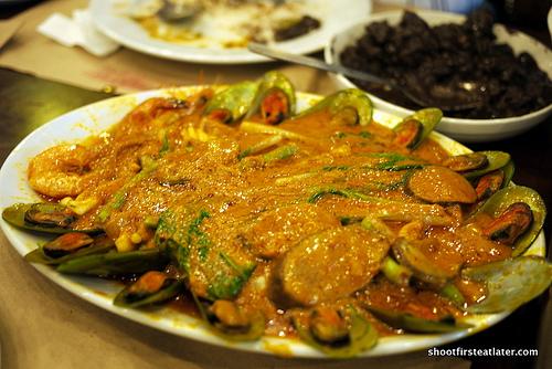 seafood kare kare-1