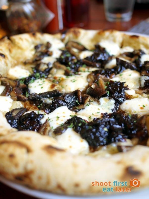 Gino's Brick Oven Pizza (Salcedo branch)- BOMB pizza P340-001