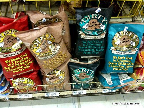 Dirty Potato Chips-5