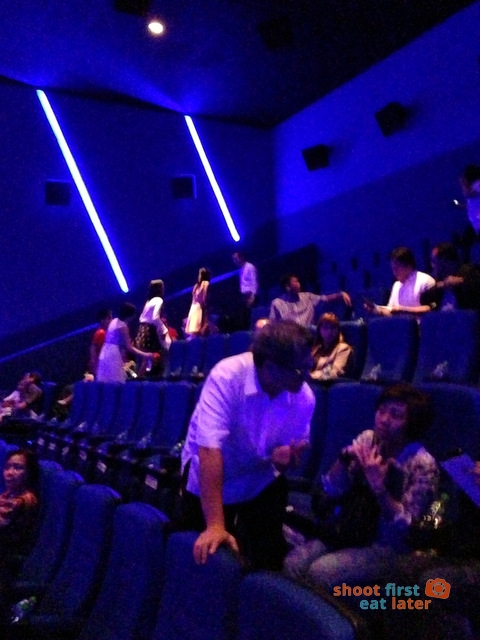 Greenhills Promenade Cinemas with Dolby Atmos -014