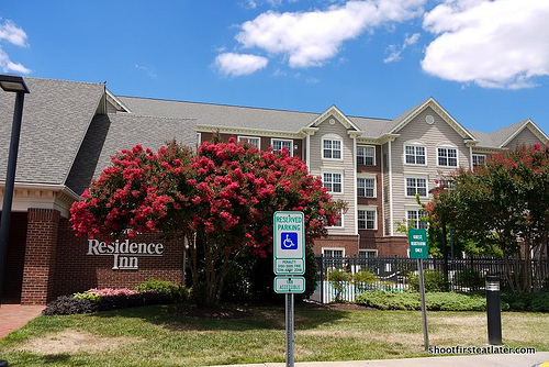 Residence Inn at Williamsburg